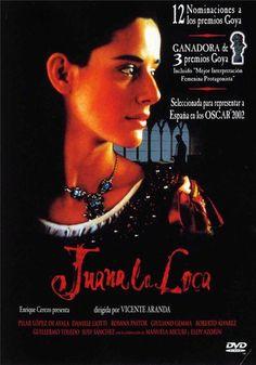 Juana La Loca (2001) - Las 101 mejores películas de época