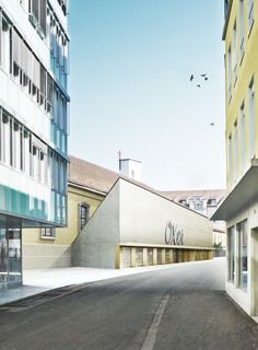 Buol & Zünd / 2011 / OXER - Aargauer Bühne