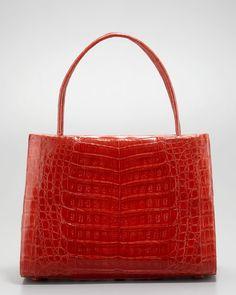 http://harrislove.com/nancy-gonzalez-a-frame-crocodile-medium-satchel-bag-aragosta-p-2155.html
