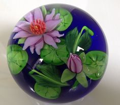 US $450.00 in Pottery & Glass, Glass, Art Glass