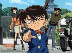 Online Box Set: The Seven Deadly Sins of Detective Conan