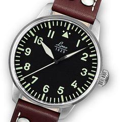 LACO Fliegeruhr Typ A (Pilot watch)