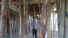 "Mr. Anand Penkar, Sales Executive - Construction Updates - Amit Rujuta Ventures' ""Gloria"" 1 BHK 1.5 BHK 2 BHK Flats at Nande near Hinjewadi on Pirangut Nande Road Taluka Mulshi District Pune 412115"