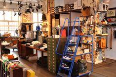 Где купить скандинавскую мебель и декор: 7 интерьерных магазинов Стокгольма – Вдохновение