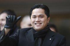 Officielt: Inter afviser at Thohir er klar til at sælge!