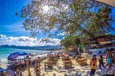 Ark Bar Beach Club