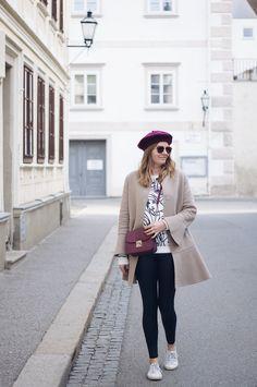 *Beitrag enthält Affiliate-Links Vor ein paar Wochen habe ich auf einem Blog ein Outfit entdeckt, das mir besonders gut gefallen hat. Die Bloggerin tr...