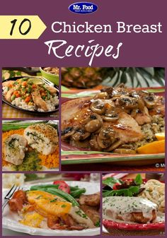 132 Best Homemade Chicken Recipes Images Quick Chicken Recipes