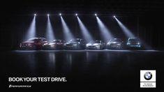 17 April 2018:  BMW UK Introducing the BMW iPerformance range   The BMW electrified range.