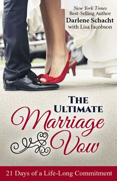 Biblical insight on marriage: FREE eBook! The Ultimate Marriage Vow | Time-Warp Wife - Empowering Wives to Joyfully Serve