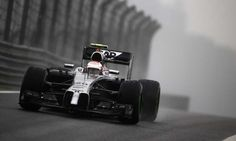 Is it too early for McLaren F1 to give up on 2014 season? Kevin Magnussen is currently in ninth place in the Formula One standings.