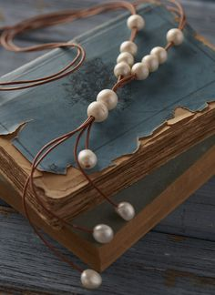 """Like your favorite book, loved and dogeared, read over and over, you feel you live in its story... As so the """"Wendy Lariat"""" gets loved and worn so many times and ways, it becomes a part of you."""