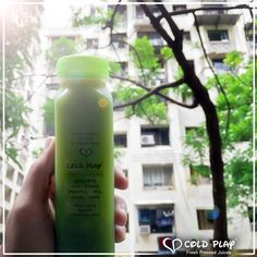 Detox yourself on the go! Order Now - www.coldplayjuices.com #OrderNow #LetsColdPlay #Detox #Healthy #ColdPlayJuices #Natural #Green #Outdoor