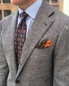 New moda hombre casual ideas sport coats Ideas Mens Fashion Blog, Mens Fashion Suits, Mens Suits, Style Fashion, Fashion Menswear, Fashion Trends, Mens Style Guide, Men Style Tips, Terno Slim