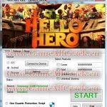 Hello Hero Hack Tool iOS
