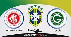 Internacional x Goiás: Internacional e Goiás se enfrentam neste domingo, às 17h/19h (Brasília/Lisboa), pela 34o rodada do Campeonato Brasileiro. O duelo, em...(ANALISE DESTE E OUTROS JOGOS CLICA NO LINK ABAIXO)  http://academiadetips.com/equipa/internacional-x-goias-brasileirao-2014/