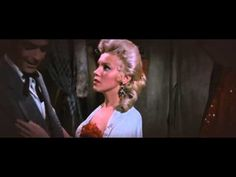 River Of No Return 1954 - YouTube