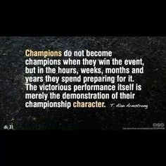 Off Season Training Quote Love It  T R A I N