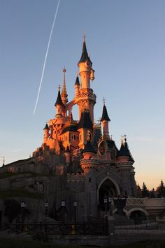 Disneyland Paris, it's magic! | Elegance Hunter