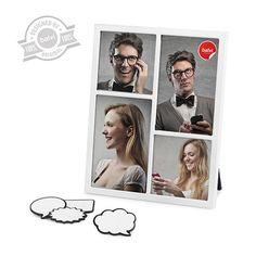 Frame ComicBook 2x10x15+2x10x10 - Balvi