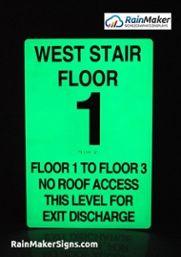 self-luminous-stairwell-identification-signs-bellevue-wa-rainmaker-signs