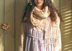 forestfairytales: Detalhe de uma foto ~ Dear Li