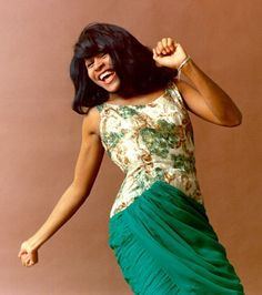 second lives club: Tina Turner: Vogue Cover Girl at 73