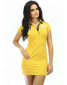 17 melhores imagens de Uniformes   Feminine fashion, Low cut dresses ... ab71c5b678