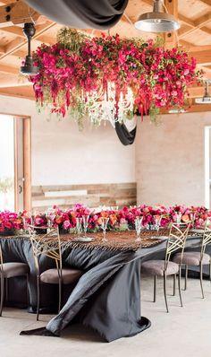 Wedding Installation - Plan My Wedding Please - 1985Luke Photography - Design/ Smitten Kiss -  Vo Floral Design - Fitz Place - Gown/ Hayley Paige - Jewelry/ Haute Bride - Hair/ Brianna Gomes - Makeup/ A Smooth Start  - Rentals/ Classic Party Event Rentals ,Chair Divas