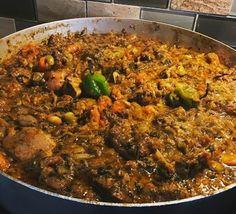 Le patrimoine culinaire Haitien est riche, d' un département à l' autre, du griot à la soupe joumou en passant par le riz djondjon voici 20 bloggers/ chefs qui font baver