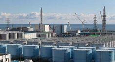 El propietario de la planta de Fukushima decide depositar 777.000 toneladas de desechos nucleares en el océano