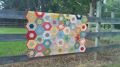 Oh my goodness...I want this quilt SO BAD!