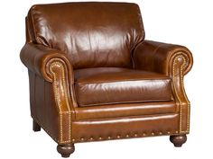 Stationary Chair   Hooker Furniture   Home Gallery Stores