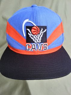 Cleveland Cavaliers Snapback Hat by Mitchell   Ness 6caffb86d443