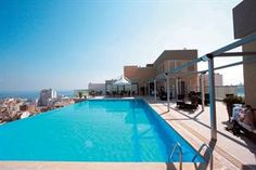 Hotel The Palace  Description: Op ca. 400 m van het centrum van Sliema en de promenade 'The Strand'.  Price: 378.00  Meer informatie  #beach #beachcheck #summer #holiday