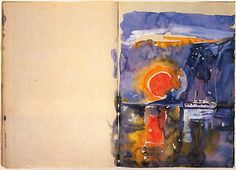 Kiefer - Erotik im Fernen Osten oder Transition From Cool to Warm, 1977