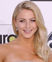 Julianne Hough Hairstyles | Celebrity Hairstyles by TheHairStyler.com