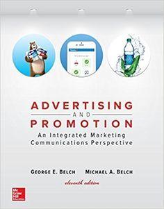 Advertising and promotion an integrated marketing communications youarebuyingthedigitalversionofthetitlelisted thebookisapdf ebookonly fandeluxe Choice Image