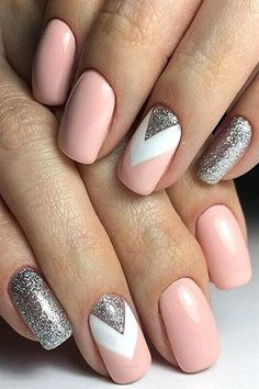 Unbelievable Manicure ideas  The post  Manicure ideas…  appeared first on  Nails .