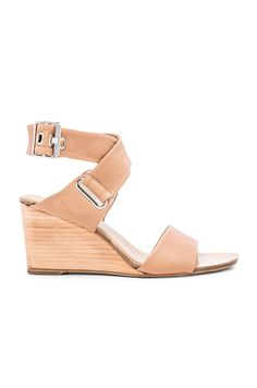 6b69f6d9adeb Shop for Rag   Bone Damien Wedge in Nude at REVOLVE. Free day shipping and  returns, 30 day price match guarantee.