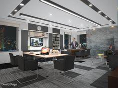 Interior Design | Ceo Room