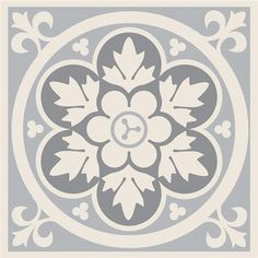 Livingstone Grey on Dover White Ceramic Tile Ceramic Tile Bathrooms, Ceramic Floor Tiles, Bathroom Floor Tiles, Cement Tiles, Bathroom Bath, Kitchen Tiles, Hall Tiles, Tiled Hallway, Livingstone