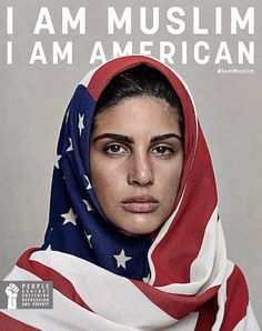 Passop: I Am Muslim Advertising agency Native VML has created a print campaign for People Against Suffering Oppression and Poverty(PASSOP), a non-profit that advocates for equality, justice, and human.