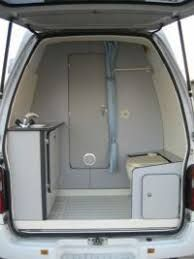Resultado De Imagem Para Best Ever Camper Van With Bathroom Toyota Hiace Campervan Small Camper Vans Camper Van