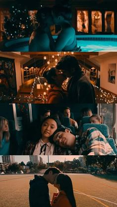 """Noah Centineo and Lana Condor in """"To All The Boys I've Loved Before"""". Cute Relationship Goals, Cute Relationships, Movie Couples, Cute Couples, Love Movie, Movie Tv, My Life Next Door, Romantic Films, Lara Jean"""