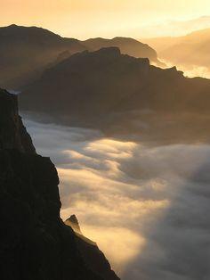 Pico Areeiro. #madeira #secretmadeira