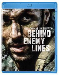 Behind Enemy Lines [Blu-ray] - http://bluraydvdmovie.com/behind-enemy-lines-blu-ray/