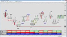Order Flow Trading Opposing Imbalance Market Analysis Aggressive Buyers ...