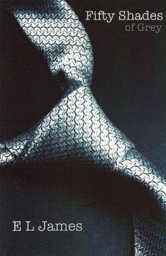 50 Sombras de Gray - E.L James #Imreading