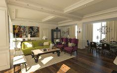 #design_interior #proiect_design_interior #3D_amenajare_interioara #proiect_3D #amenajare_apartament #amenajare_eclectica #stil_eclectic #amenajare_living #design_interior_eclectic